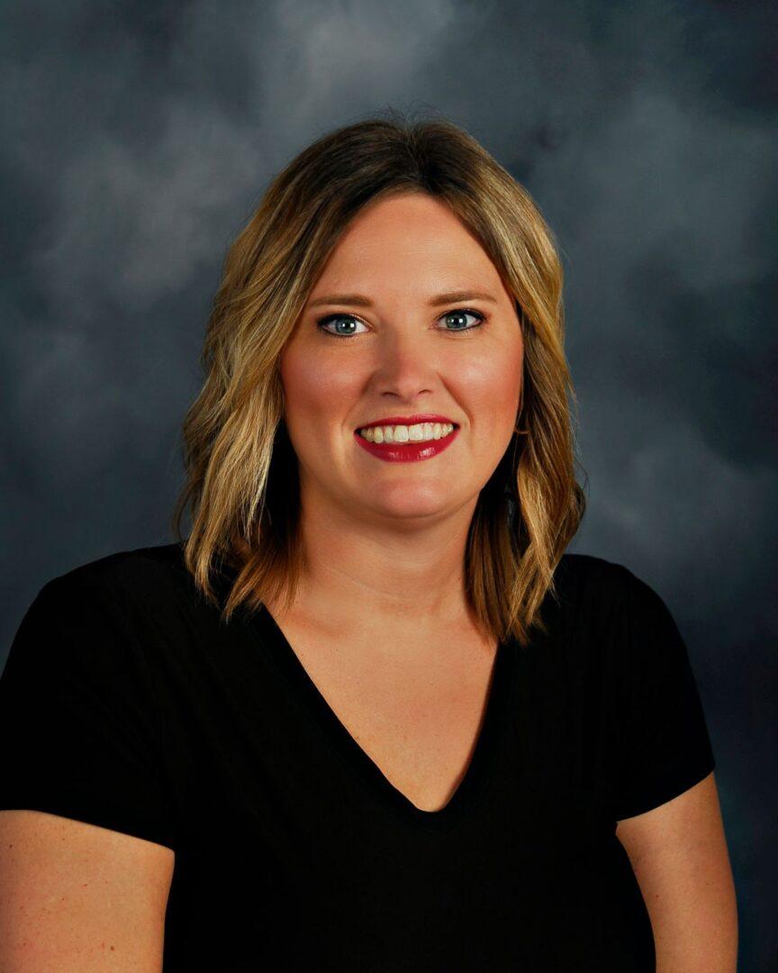 Tracy Trotter, Residency Coordinator.jfif
